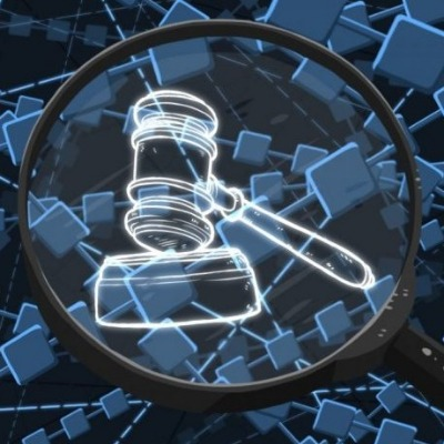 Cluster: Cryptocurrency Law