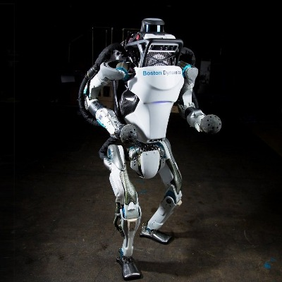 Cluster: Robotics