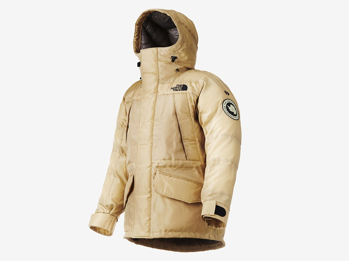 The 'Moon Parka'  Source.
